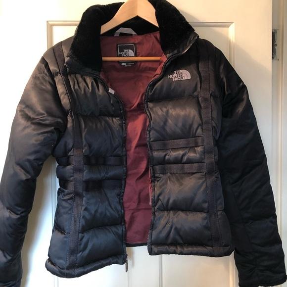 1c46ac9c7 North Face warmest down puffer coat